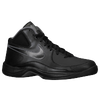 Nike Overplay VII - Men's - Black / Grey