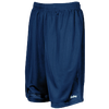 "Eastbay 9"" Basic Mesh Short - Men's - Navy / Navy"