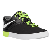 Nike KD Vulc 2 - Boys' Grade School - Black / Light Green