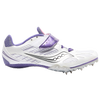 Saucony Spitfire 2 - Women's - White / Purple