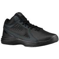 Nike Overplay VIII - Men's - Black / Grey