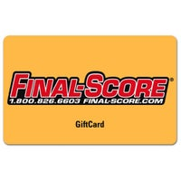 Final-Score GiftCard