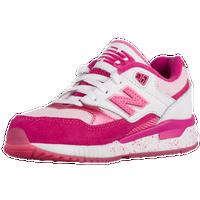 girls preschool new balance 574 casual running shoes