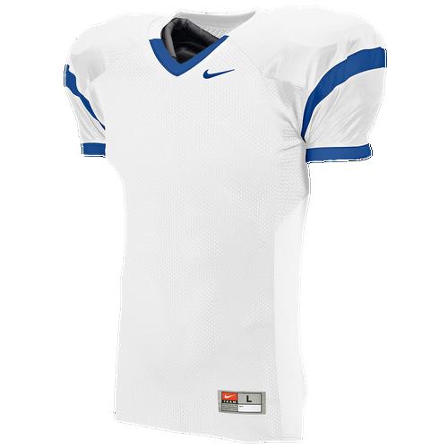 Nike Team Open Field Jersey - Men's - Football - Clothing - Dark Green/White