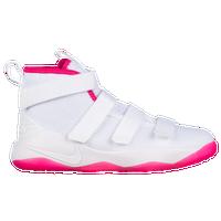 hot sale online b7187 38223 Kids  Nike Lebron Soldier   Foot Locker