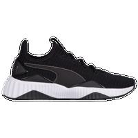 Women s Puma Shoes  3a915489ca