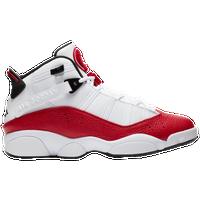 9e789538b4cf Jordan 6 Rings Shoes