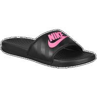 best website 997d2 a6078 Women s Nike Sandals   Foot Locker