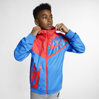 b3a4bbb4f Boys' Nike Windrunner | Eastbay