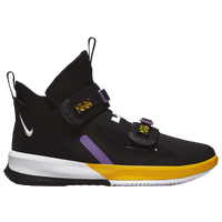 outlet store 78f96 f00e9 Nike Lebron Soldier Shoes | Foot Locker
