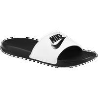 separation shoes 06859 f7b12 Men's Slides | Foot Locker Canada