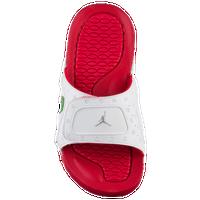 8227f8e8d4174c Jordan Sandals   Slides