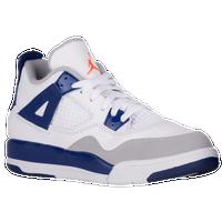 Jordan Retro 4 Shoes Foot Locker