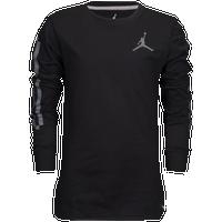 f22b27079de749 Jordan Long Sleeve Shirts