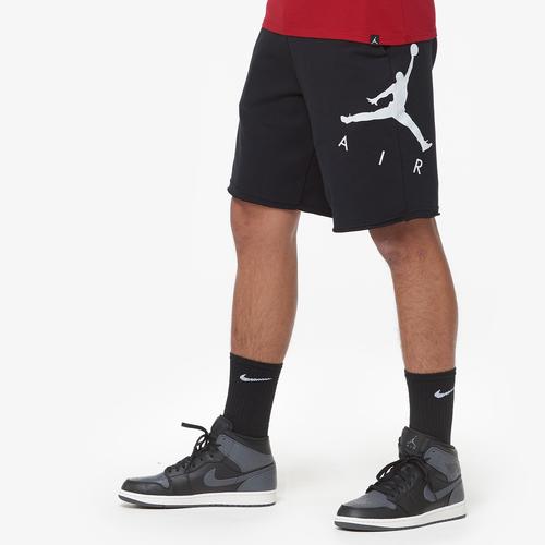 efb569529fb4 Jordan Jumpman Air GFX Fleece Shorts - Men s