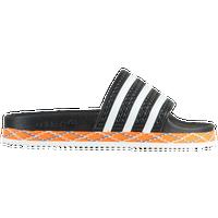 half off 93fb2 58f88 adidas Sandals  Foot Locker