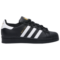 adidas superstar blancas junior