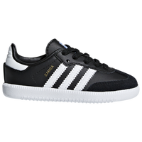 adidas samba nere foot locker