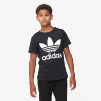 b5c5034a2 Kids  adidas Originals Trefoil