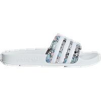 the latest 8a6f4 af1cb Kids Slides  Foot Locker