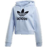28bf30fe8e6 Womens adidas Originals Clothing | Lady Foot Locker