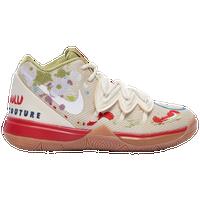 hot sales 9aee4 5b971 Boys' Nike Kyrie   Foot Locker